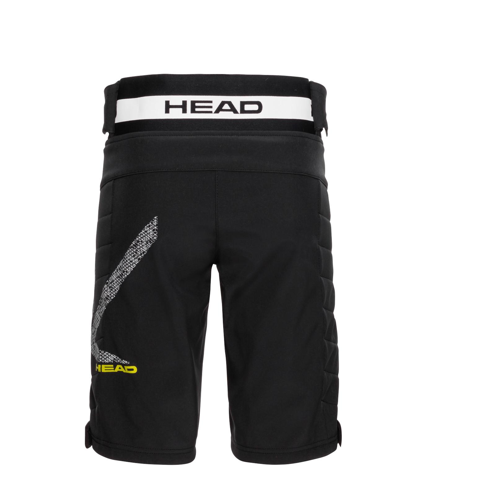 Head Rebels JUNIOR Race Shorts 20/21
