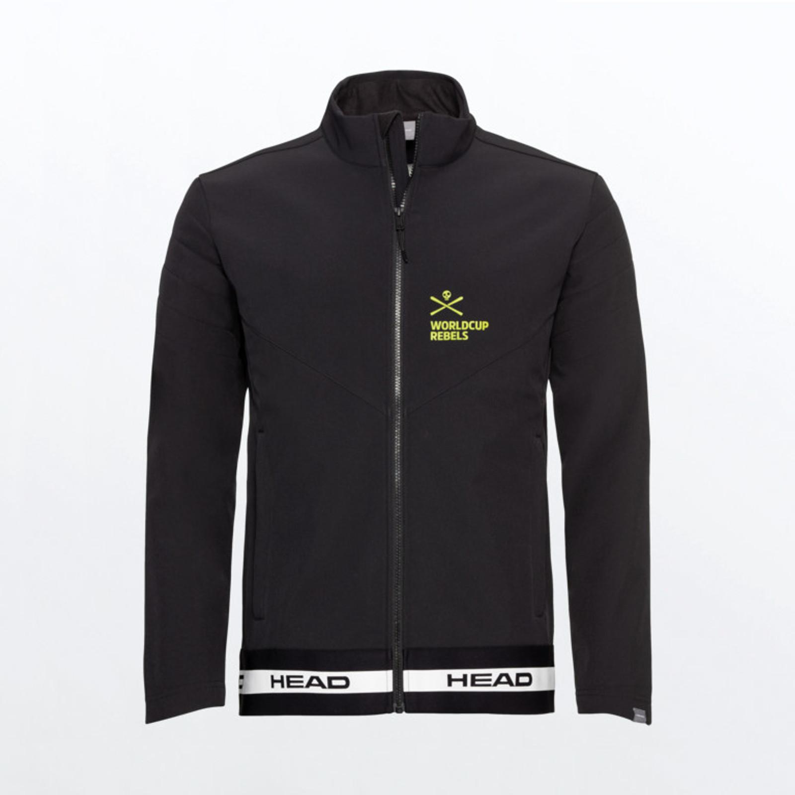 Head Rebels JUNIOR Race Jacket