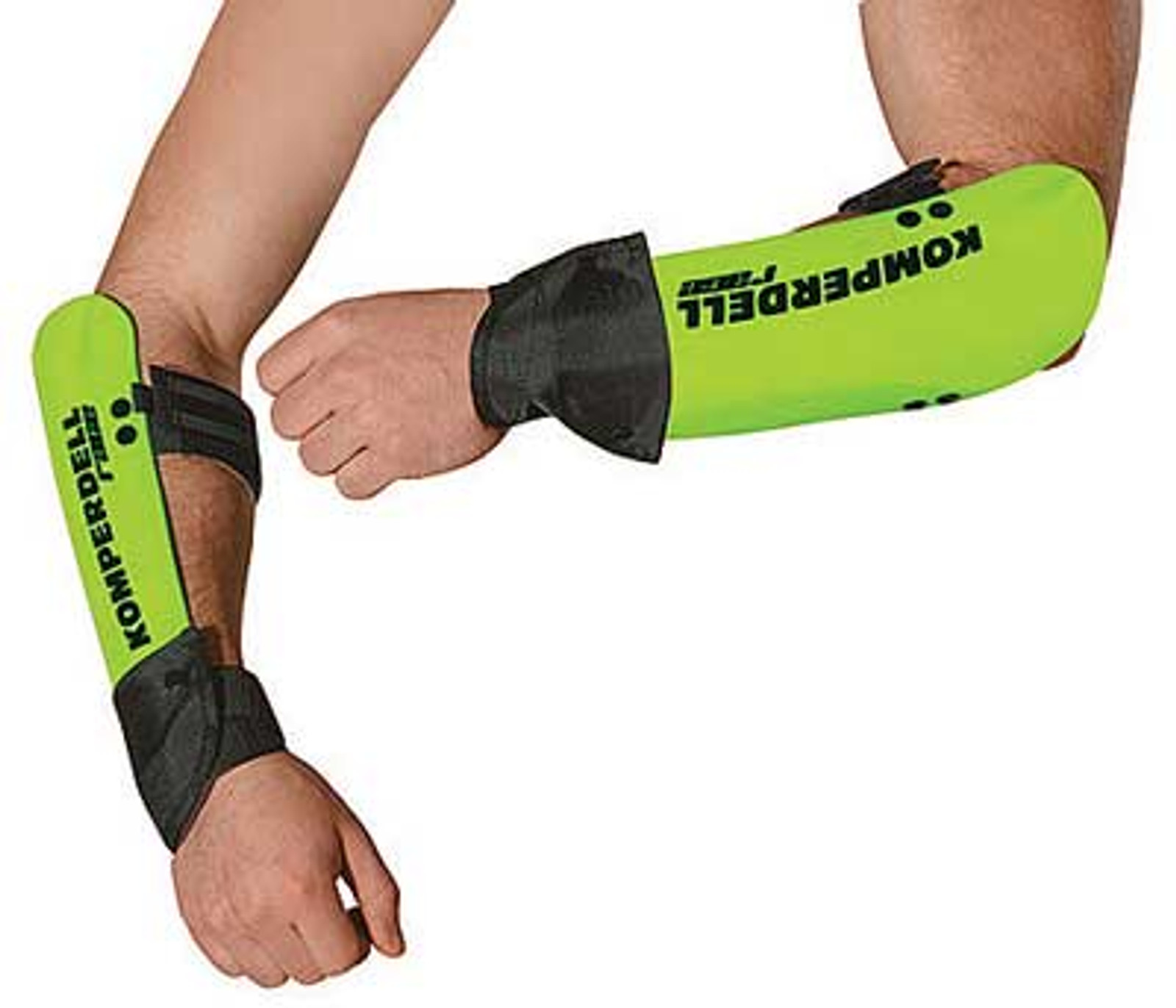 Komperdell Forearm Guards Adult