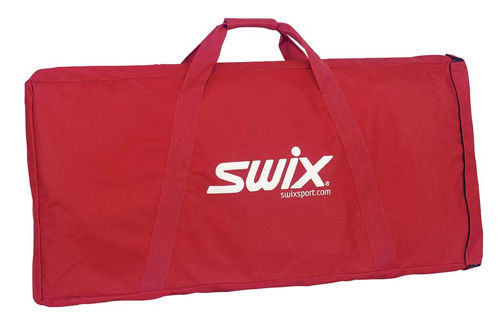 Swix T754 Tuning Table Bag
