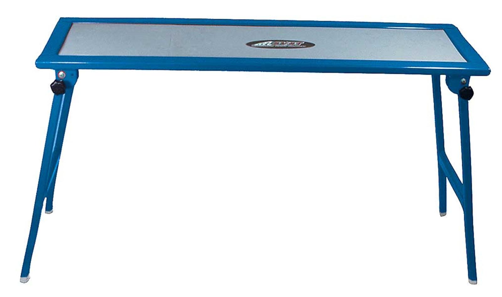 SVST Portable Tuning Bench