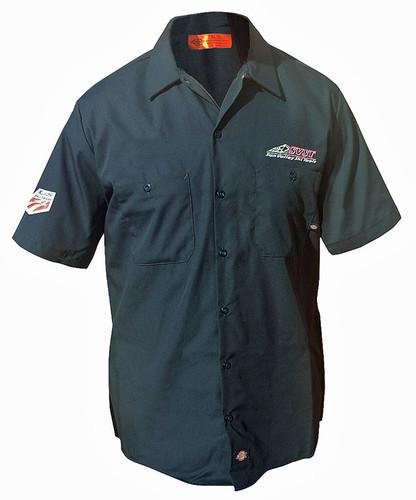 Sun Valley Ski tools Dickies Shirt