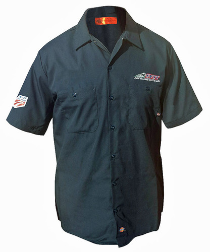 Sun Valley Ski tools Dickies Shirt