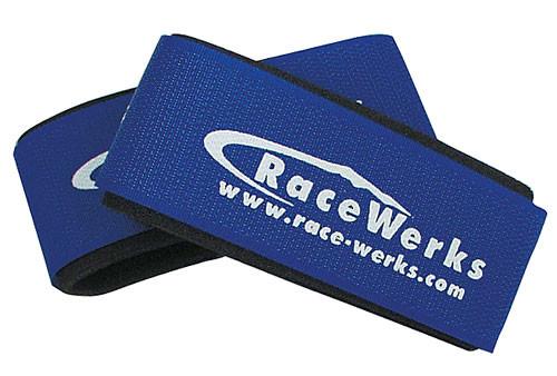 Race Werks Velcro Ski Strap