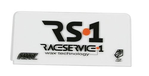 RaceService 1 Wax Scraper