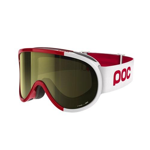 POC Retina Comp Goggles - Glucose Red