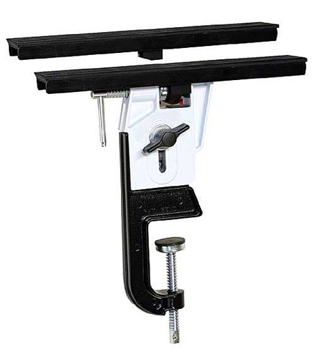Ski Man Wide Vise Supports