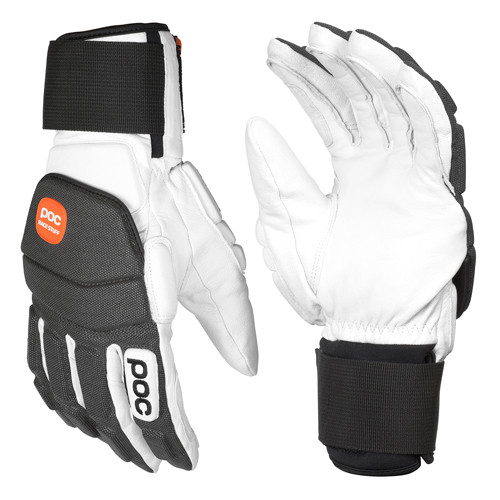 Super Palm Comp 2.0 Gloves Hydrogen White