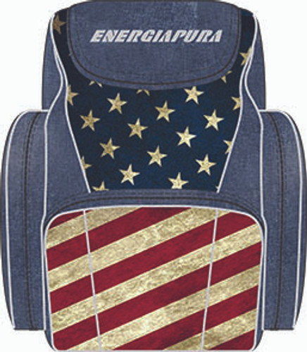 Jean / America