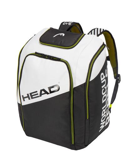 Head Rebels Racing Backpack - SMALL 19/20