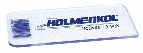 Holmenkol 5mm Pro Wax Scraper