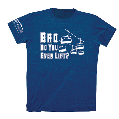 Race Werks Do You Even Lift Tee