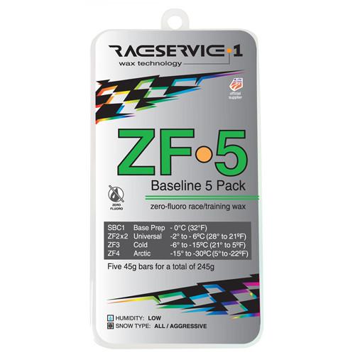 Race Service ZF5 Combi Pack
