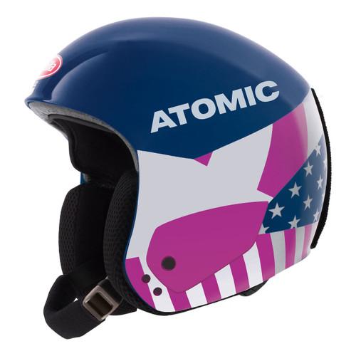 Atomic REDSTER Mikaela Replica Helmet