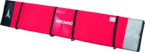 ATOMIC RS FIS SKI BAG 3 PAIR/ BLACK