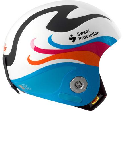 Sweet Protection Volata MIPS TE Helmet