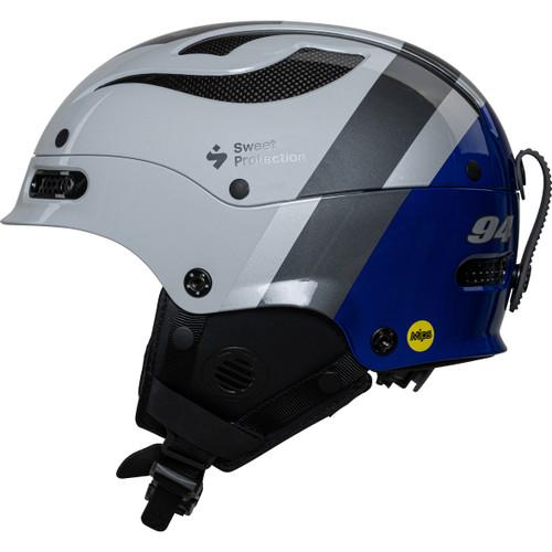 Sweet Trooper II SL MIPS TE Helmet