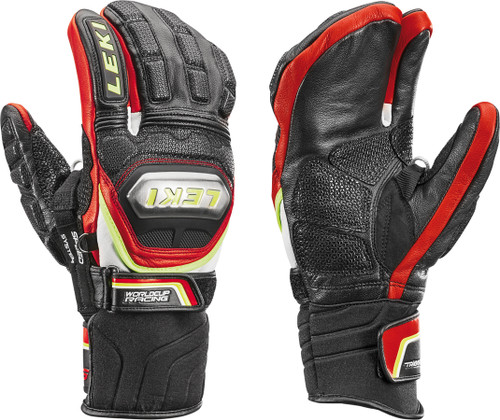Leki WORLD CUP RACING TITANIUM S Lobster Mitt