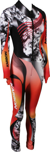 Karbon EMPRESS Junior GS Race Suit