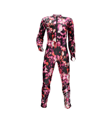 SPYDER GIRL'S PERFORMANCE GS RACE SUIT 18'