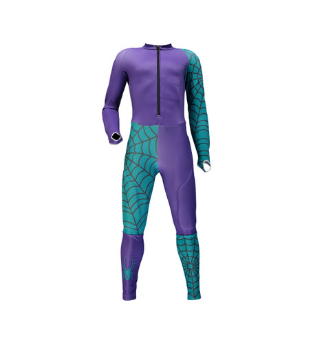 SPYDER MEN'S NINE NINETY RACE SUIT 18'