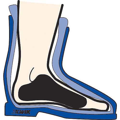Foam Narrowing Pads Boot