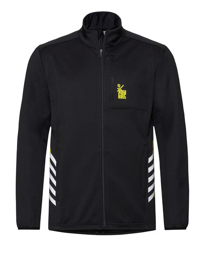 Head Rebels Race Jacket