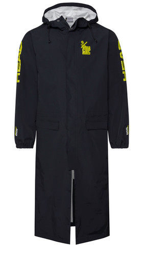 Head Rebels Race JUNIOR Rain Coat