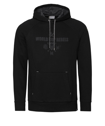 Head Rebels Race Hoodie - 19/20
