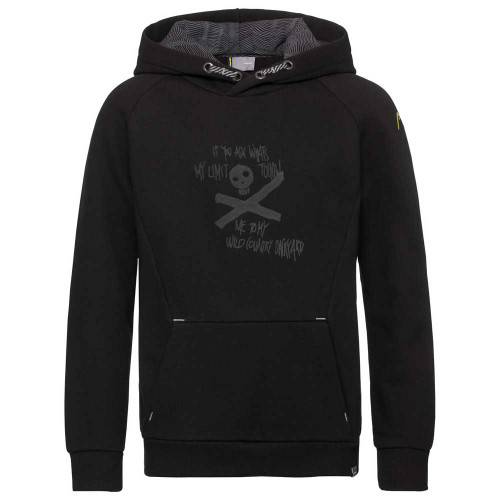 Head Rebels Race JUNIOR Hoodie