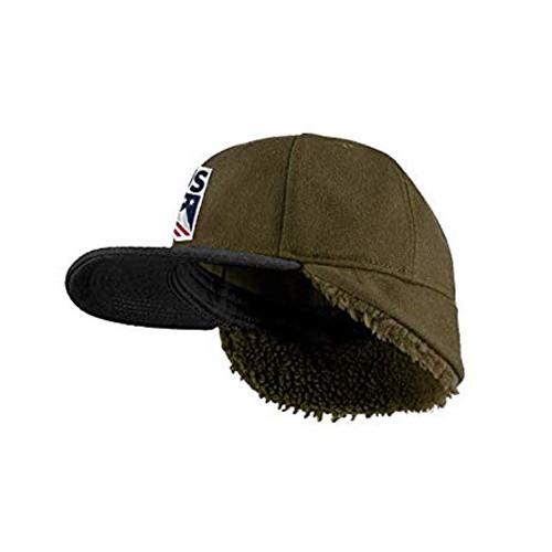 Spyder USST Toasty Wool Hat