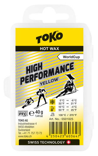 Toko High Performance Wax