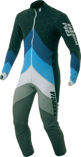 Energiapura FIS NON PADDED GS Race Suit