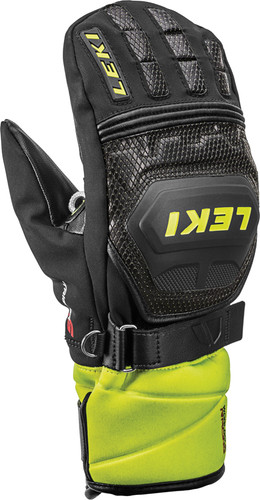 Leki World Cup Coach Flex S GTX Jr Mittens