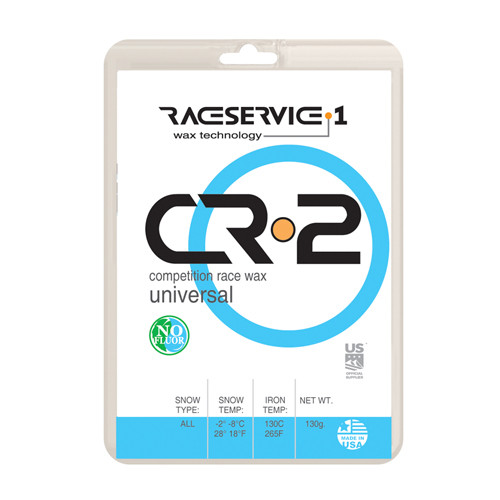 RaceService 1 CR2 Comp Race Wax 130g
