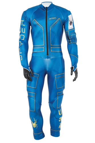 SPYDER MEN'S PERFORMANCE GS RACE SUIT 20'