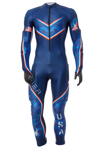 SPYDER MEN'S NINE NINETY GS RACE SUIT 20'