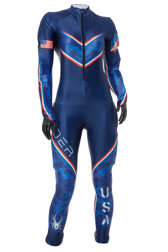 SPYDER WOMEN'S NINE NINETY GS RACE SUIT 20'