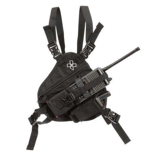 Coaxsher RP-1 Radio Harness / Coaches Vest