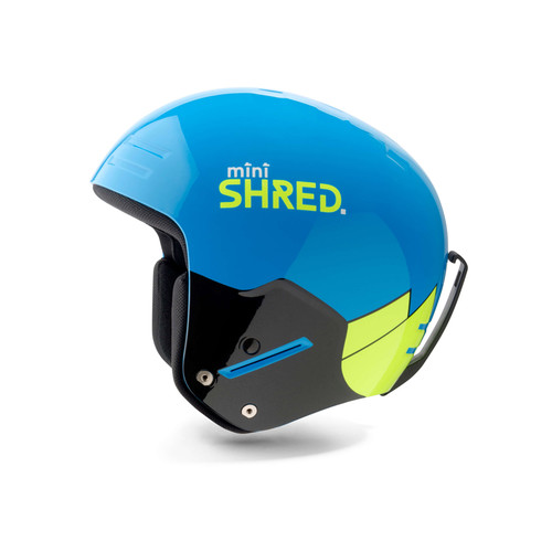 SHRED BASHER MINI HELMET