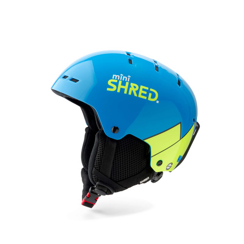 SHRED TOTALITY MINI HELMET