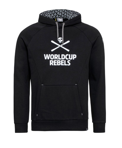 Head Rebels Race Hoodie - 20/21