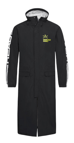 Head Rebels Race Rain Coat - 20/21
