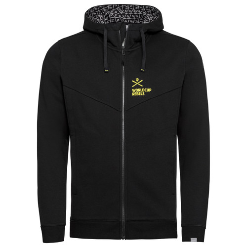 Head Rebels Race Front Zip Hoodie - 20/21