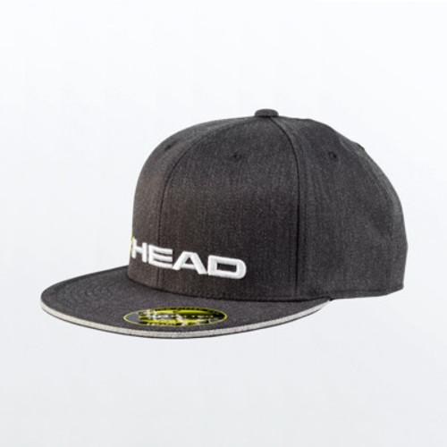Head Rebels Race Flat Bill Hat