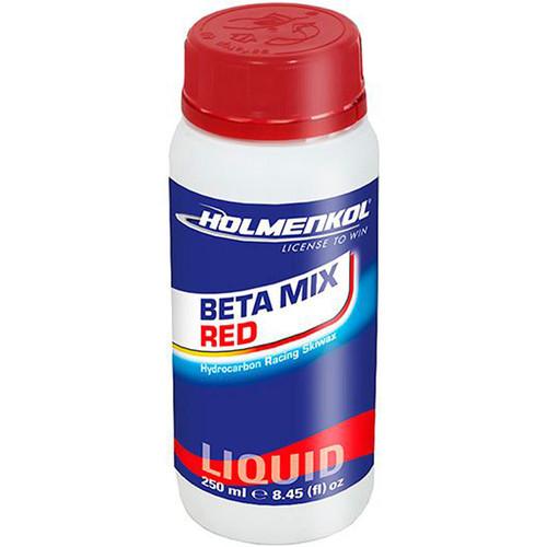 Holmenkol Wax BetaMix RED Liquid