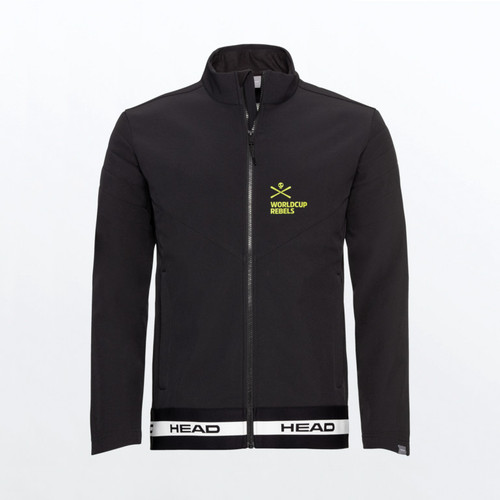 Head Rebels JUNIOR Race Jacket