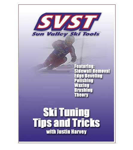 SVST Hand Tuning DVD
