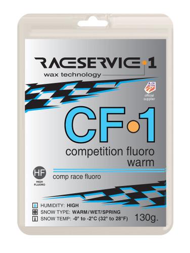 RaceService 1 CF1 Wax 130g