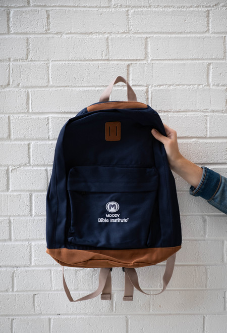 MBI Nomad Backpack